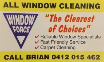 Windowforce Window Cleaning Looklocalwa