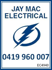 Jay Mac Electrical Company Logo by Jay Mac Electrical in Perth WA