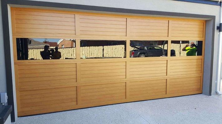 Perth Garage Doors Repairs Local Trades Services Photo Album By