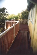 Tradie BRIAN DUFF CARPENTRY in Eden Hill WA