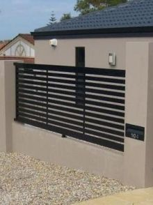 Tradie FEATURE FENCING in Bayswater WA