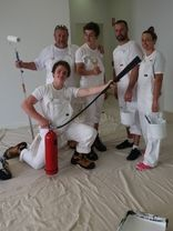 Tradie THE LOCAL HANDYMAN & SONS PAINTERS & DECORATORS in Joondalup WA