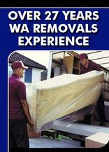 Tradie Cassidy Removals and Storage in Willetton WA