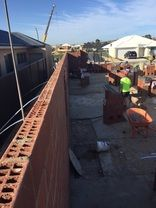 Tradie Josh's bricklaying in Ashby WA