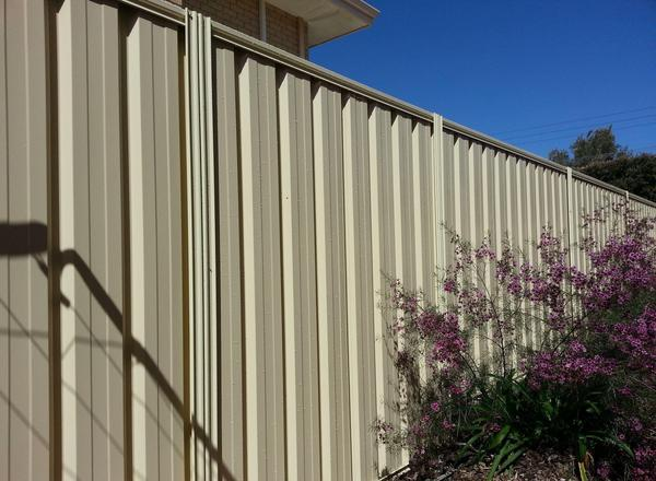Tradie Fencing Force in Ballajura WA