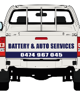 Tradie Battery and Auto Services in Byford WA