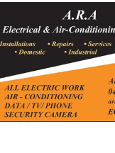 Tradie A.R.A Electrical  in beechboro WA