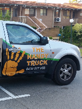 Tradie The Handy Truck in Midland WA