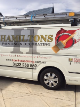 Tradie Hamiltons Painting & Decorating  in Joondalup WA