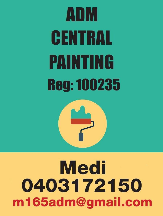 Tradie ADM Central Painting in Mirrabooka WA