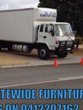 Tradie WA Statewide Furniture Removals In Osborne Park WA