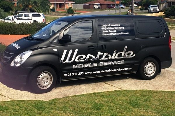Tradie Westside Mobile Service in Craigie WA