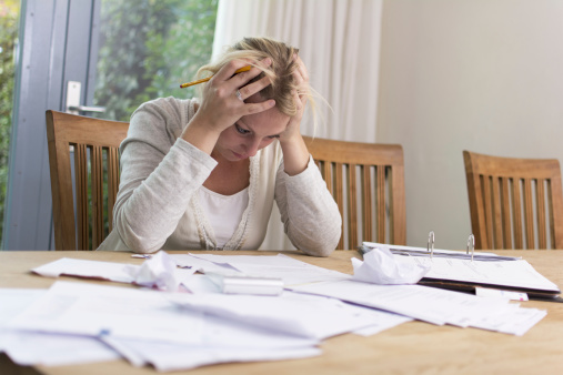 5 Tips to Take Stress out of Tax Time