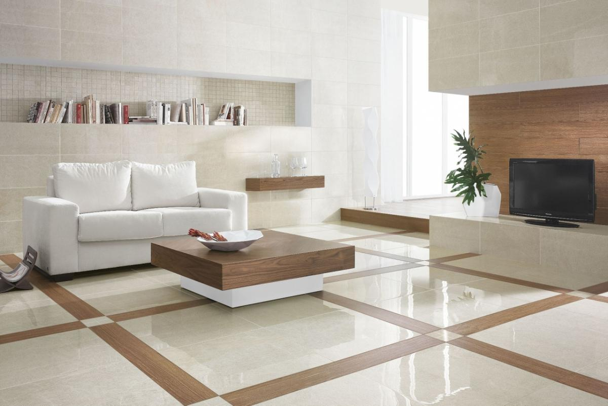Tiling Tips To Make A Small Room Look Larger