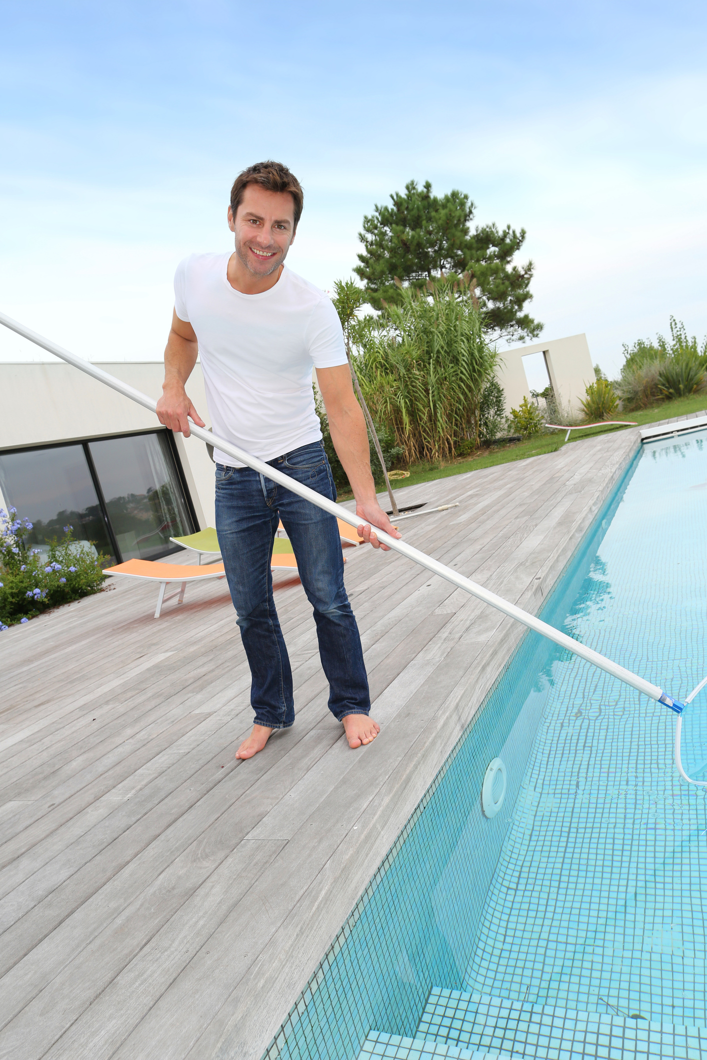 Maintaining Your Pool Over The Winter Months Swimming Pools Looklocalwa