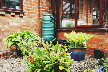 Benefits of installing a rainwater tank