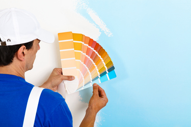 Tips for choosing a painter
