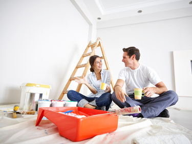 DIY painting safety guide