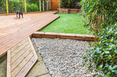 The advantages of choosing artificial lawn for your garden
